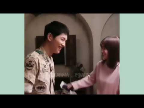 Сон  Чжун Ки и Сон Хэ Гё❤
