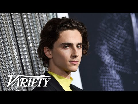 'The King' Star Timothée Chalamet on Getting His 'Anxiety-Inducing' Bowl Cut