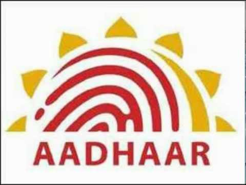 Required documents for aadhar card
