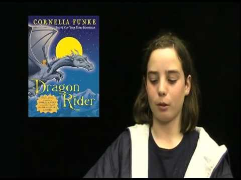 Children's Book Reviews: Dragon Rider