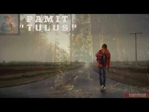 Tulus - Pamit Cover (lirik)HD Suara Cowok Nya Bikin Merinding