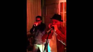 Youngman Blues feat. Bluesrolle / Reichsbahnblues (Ausschnitt)
