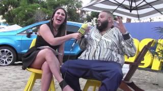 DJ Khaled Talks Fatherhood & Gives Fellow Muslims A Message On AfterBuzz TV