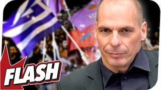 Griechenland sagt NEIN - Varoufakis gibt auf! l Hitze-Rekord in Deutschland l FLASH