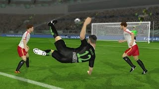 Dream League Soccer 2016 Android Gameplay #111