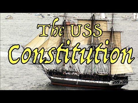 The USS Constitution | #13 | DrakeParagon Season 3