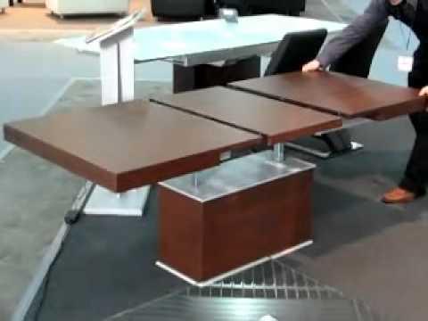 この発想はなかった‼︎海外の伸縮自在の伸長式ダイニングテーブル29選 Naver まとめ