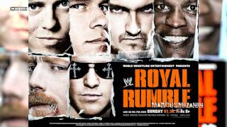 Скачать WWE Royal Rumble 2011 Theme Song Living In A Dream Download Link