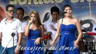 Mix Cielo Gris - Lesly Aguila Y Sus Mensajeros Del Amor