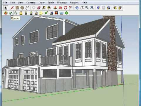 New! Irender Nxt For Sketchup Crack Freegolkes
