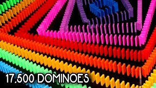 17,500 Dominoes