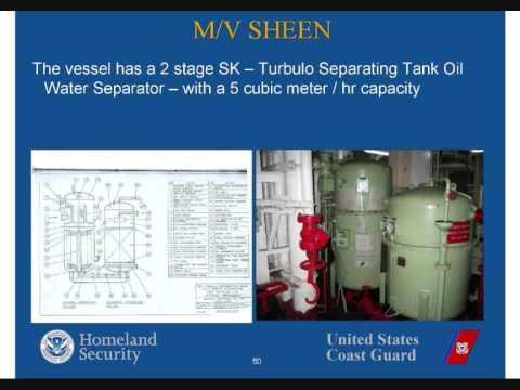 USCG PSC Inspection