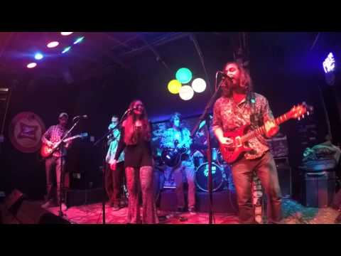 The Stone Sugar Shakedown @ The Broadway Oyster Bar (St. Louis, MO) | 1/30/2016