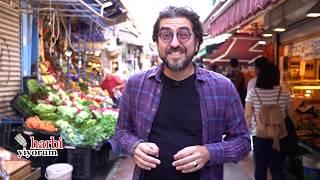 Kadıköy'de Nerede Ne Yemek Yenir? 16 Mekan Gezdik! - Harbi Yiyorum - KRT TV (Bölüm 1) - Full