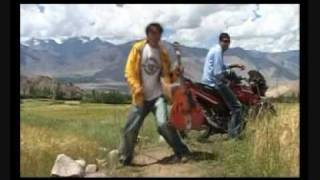 Tsesems (Tse-sems) Ladakhi Movie Song - Lungs La Metok Kun Gi