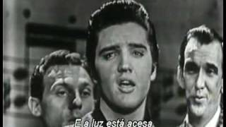 Elvis Presley Gospel -Peace in the valley for me