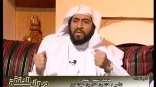 محسن العواجي و الأمير خالد بن طلال مشادة كلامية نارية
