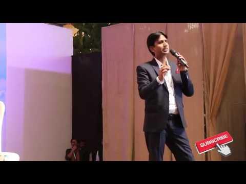 Is adhuri jawani ka kya faayda + Pagli ladki-Dr. Kumar Vishwas