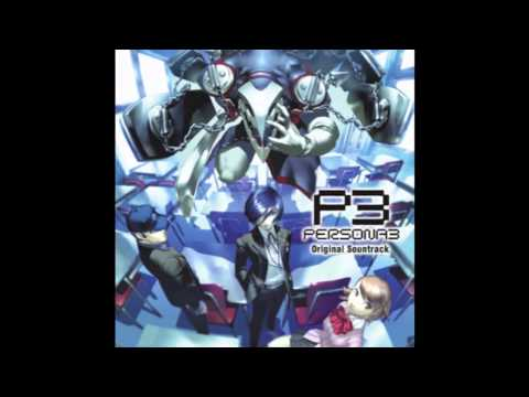 Persona 3 OST - Iwatodai Dorm (Extended)