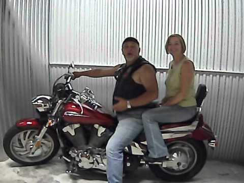 North trinity Self Storage - Perfect for your Motorcycle!!
