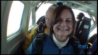 StartSkydiving.com: Theresa Honaker