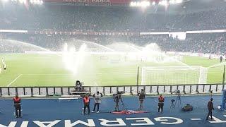 PSG vs Saint-Étienne En Direct Du Parc Des Princes