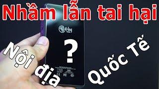 Nhầm lẫn Tai Hại khi mua máy nghe nhạc Chục Triệu !  | Bạn nên biết điều này khi mua Hiby R6