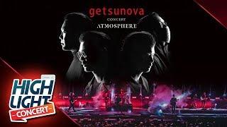Getsunova Concert Atmosphere สนุก สุข มันส์ ถึงชั้นบรรยากาศl ความเงียบดังที่สุด , ไกลแค่ไหน คือ ใกล้