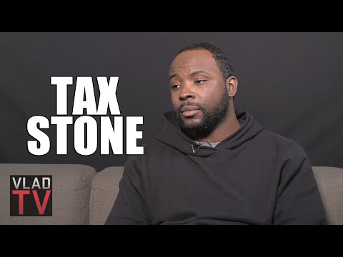 Taxstone Details Stepping to OG Maco & Crew with Knives