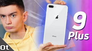ГДЕ БЛИН iPhone 9 и 9 Plus (SE 2)?