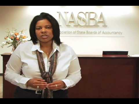 How to Become a CPA by NASBA