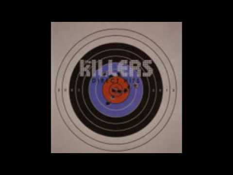 The Killers Direct Hits Remastered