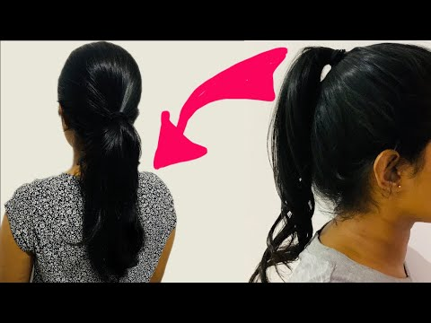 Thin Hair To Thick Hair Magic Oil | I got Amazing Hair Thickening Results