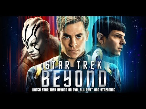 Star Trek Beyond - Michael Giacchino - Official Soundtrack - Full Album - OST