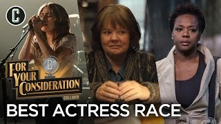 Best Actress Predictions - For Your Consideration