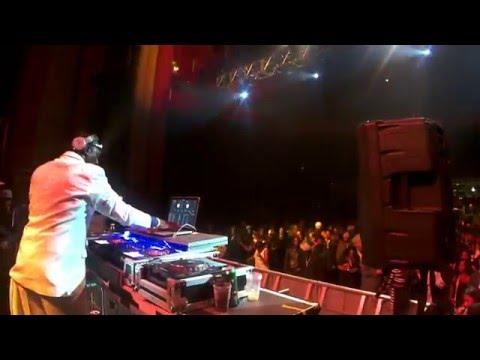 SAXON SOUND 40TH ANNIVESARY LONDON 2016