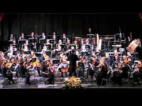 Bedřich Smetana: Ouverture