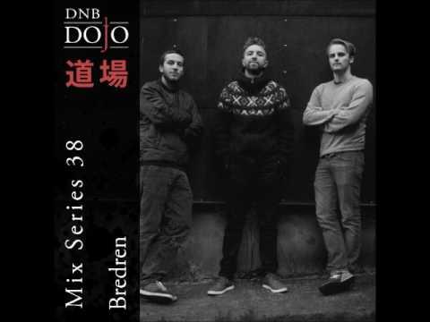 DNB Dojo Mix Series 38 - Bredren
