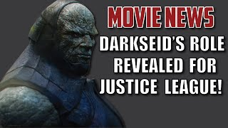 darkseids role in justice league revealed