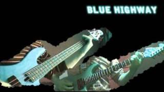 Video Billy Idol - Blue Highway - guitar & Bass cover download MP3, 3GP, MP4, WEBM, AVI, FLV Juli 2018