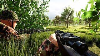 Post Scriptum | Realistic WWII Battlefield Warfare - Operation: Market Garden Gameplay