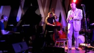 """Gáspár-Barcza-""""Pecek"""" trió &  Dresch Mihály:In a sentimental mood (D.Ellington)"""