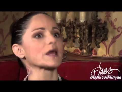 Lolita Cortés revela detalles oscuros de La Academia e Ilse  [Flans]