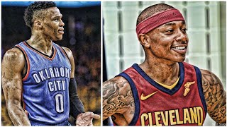 ISAIAH THOMAS IS COMING BACK AT THE PERFECT TIME | WE SHOULD B…
