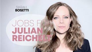 Post von Sarah Bosetti – Jobs für Julian Reichelt