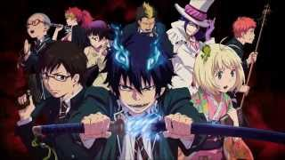Top 15 Strongest Ao No Exorcist Characters
