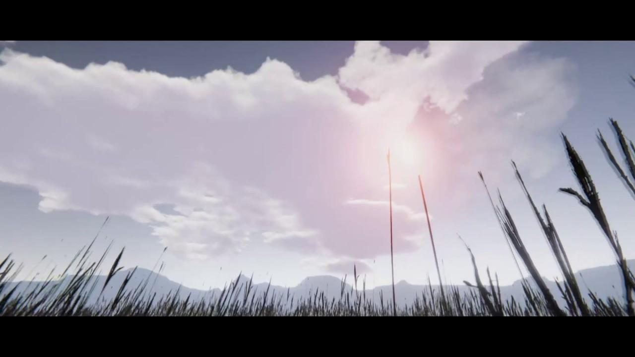 Pseudo Volumetric Clouds - Unity 5