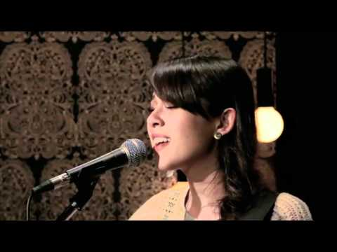 Kina Grannis - 'In Your Arms' Acoustic