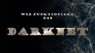 #1 Darknet - Infos und wie es funktioniert