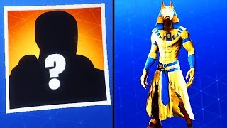 Fortnite Hunting Party Skin...